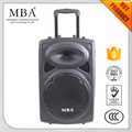 High-level outdoor wireless mini bluetooth computer subwoofer radio speaker