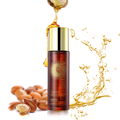 Vitamin E virgin conditioner argan oil serum for 100% pure virgin argan oil