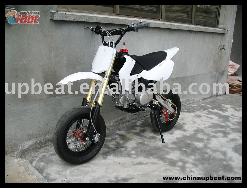DB150-4 BEST CHOICE FOR HIGH QUALITY DIRT BIKE.