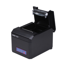 Promotional Restaurant USB only 250mm/s <strong>Point</strong> Of Sale POS Machine Printer with BIS certification