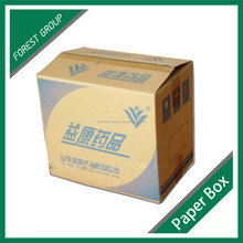 ELECTRONIC INDUSTRY RECYCLED PAPER MATERIAL COMPUTER PACKING PAPER BOX WITH FOAM INSERT