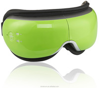 Eye Care Electric Vibration Release Alleviate Eye Massager
