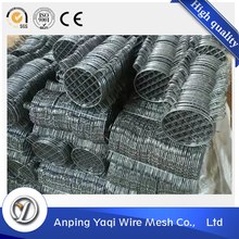 food grade galvanized barbecue wire mesh