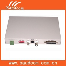 High quality E1 G.703 to V.35 modem