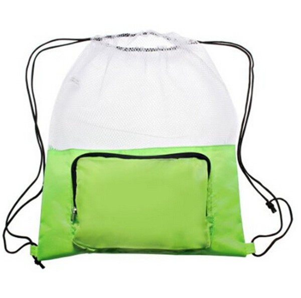 good sale see through drawstring bag drawstring cosmetic bag Shop Bulk Drawstring bags