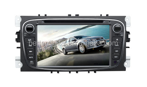 For ford mondeo android car dvd
