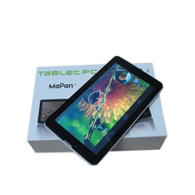 MaPan bulk wholesale smallest mini android tablet for kids with 3G mobile phone