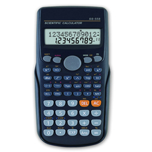 Promotional Gift Pocket Scientific Calculators Wholesale
