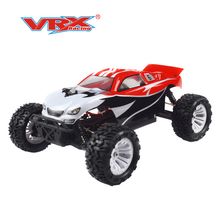 Vrx racing 1/10 Scale 4WD Electric RC Brushless Car, Vrx racing 1/10 brushless electric Truck