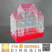 China bird house cage suppliers