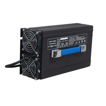 12V Lithium ion Battery Charger for Electric Boat
