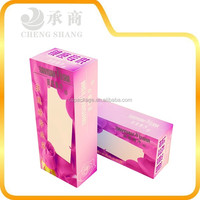 Guangzhou packing boxes manufacturer for cosmetic , essetial oil paper box
