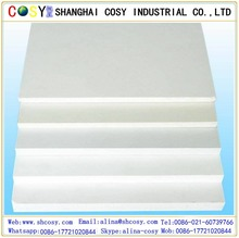 closed-cell pvc foam board / pvc foamex sheet for printing and cutting
