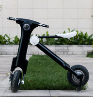 2015 patent products Mini Electric scooter with aluminium alloy,lithium battery and CE,RoHs,FCC certificates