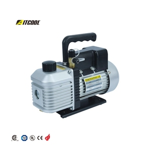 double stage VP230ND oil free high pressure vacuum pump
