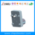 12V 24V Brushed DC Worm Gear Motor CL-FGW74-RS365 Kitchen Appliance And Security System