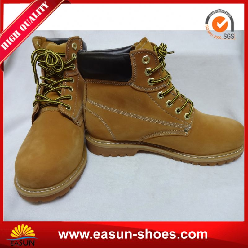 Safety Shoes High Heel Ladies Steel Toe Safety Shoes Safety Shoes Water-Proof Slip And Oil Resistant