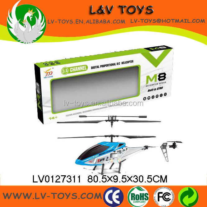 LV0127311 3.5 Channel remote control Helicopter,3.5CH Helicopter,RC Airplane