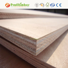 Low Price Lumber Fireproof Marine Plywood Sheet
