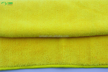 stock available quick dry feature microfiber car wash drying towels