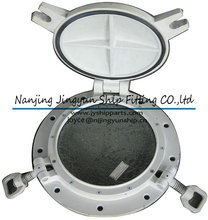 porthole for yacht
