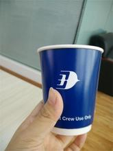 Free Samples!!!!Double PE Coated paper cups,Double Wall Soda drink Paper cup