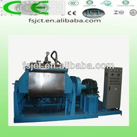high quality and multi functional kneader making machine used for food grade liquid rubber coating NHZ-500L