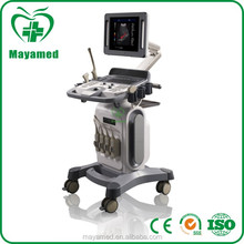High Stability Guangzhou factory price Best professional Medical Equipment Color Doppler 4D Ultrasound Machine