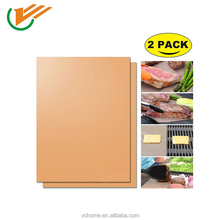 Fire Retardant Non-Stick Waterproof Anti-UVWeber Electric BBQ Grill Mat