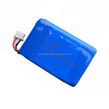 903550 3.7V 3600mah 13.32wh lithium polymer battery for GPS, Bluetooth, MP3, heart monitor, calculators, POS terminal, PDA