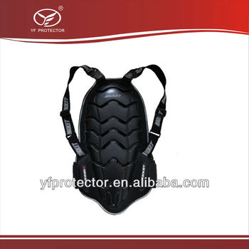 CE1621-2 level2 Motorcycle Back Protection