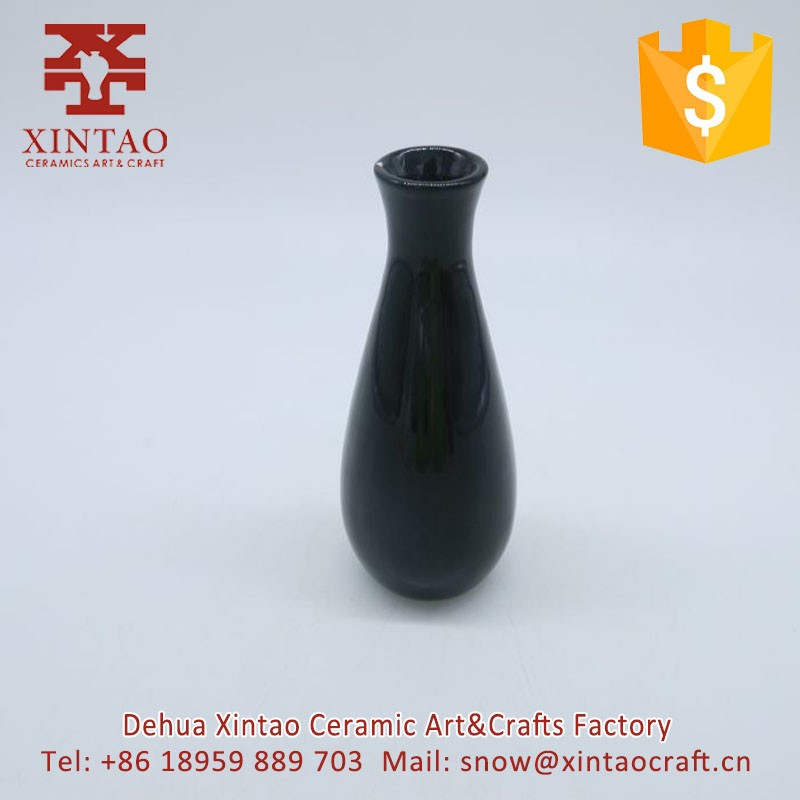 Factory supply home decoration modern ceramic vase