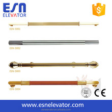 elevator components|optional passenger elevator cabin handrail /various popular handrail for lift