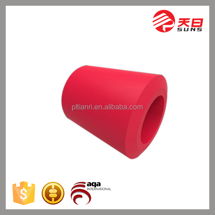 penglai factory sale rubber shock absorber bushes for fruehauf UXA0004