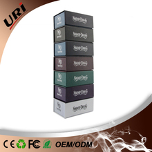 Wholesales In China 7 colors option dry herb vaporizer e cigarette snoop dogg