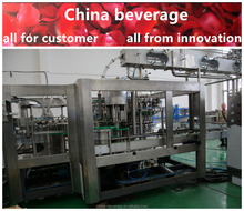 High quality high-precision packaged drinking water project factory