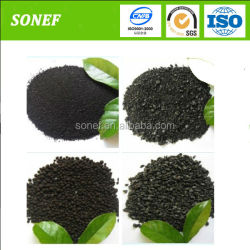 powder Organic fertilizer Potassium Humate