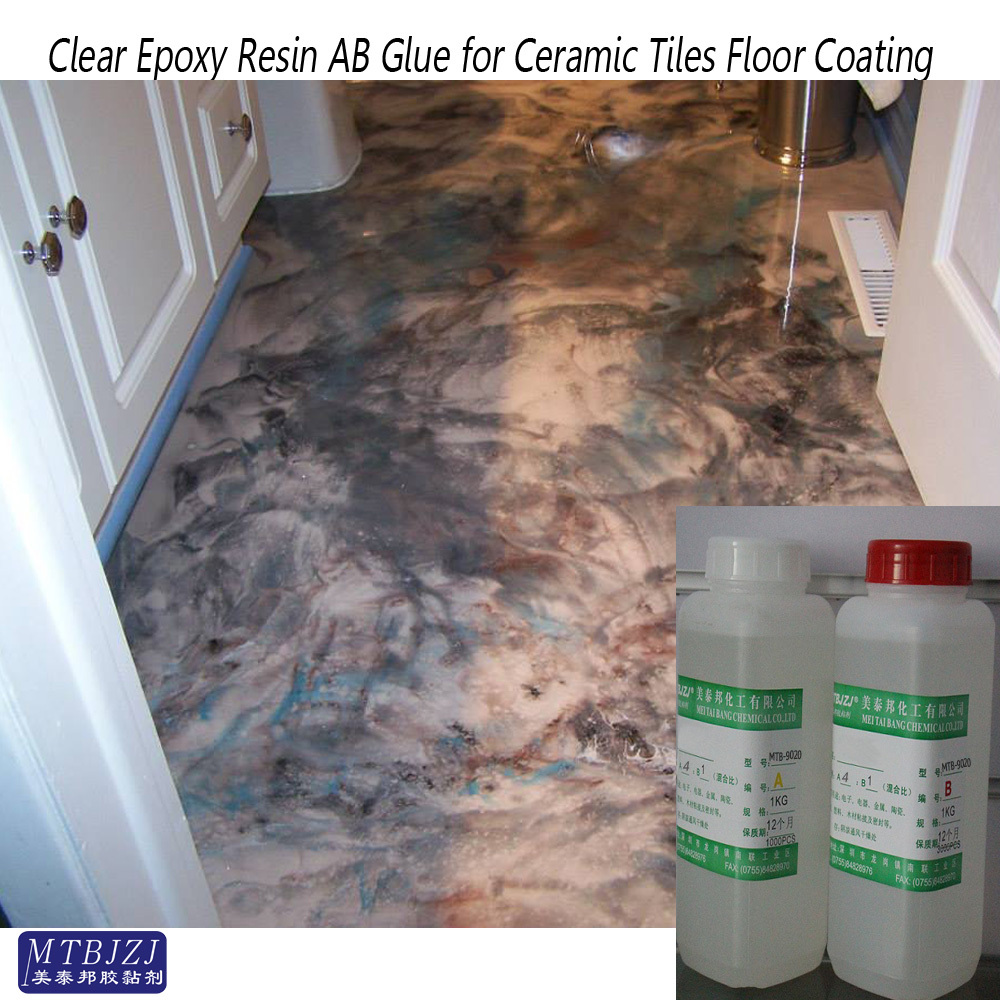 Carrelage design colle carrelage epoxy moderne design for Colle epoxy carrelage