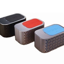 China consumer electronics super bass music mini bluetooth speaker with fm radio