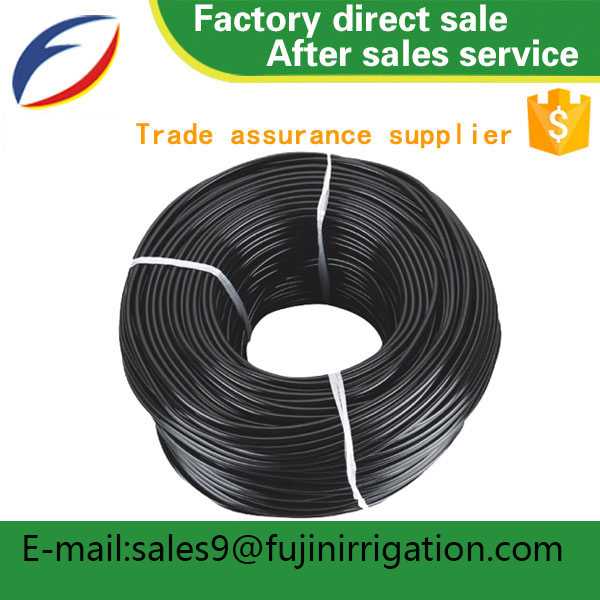 PVC hdpe tape pipe irrigation galvanized pipe fitting manufacturer