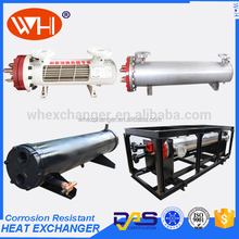 best selling water to air heat exchanger for sale