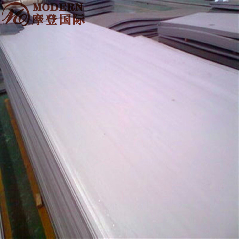 AISI SS 410S 2b Finish Stainless Steel Plate
