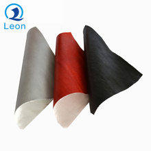 Weatherproof Silicone Impregnated Fibre Glass air pipe cloth/fabric