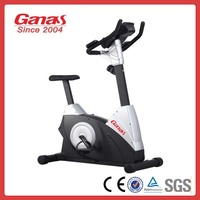 Top Class Upright Bike Commercial Wellness Indoor Sports Bike