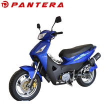 Functional Automatic Chopper Moped Bike Kit Motorcycle Style