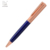 ttx pen industry excellent quality sky blue business ball pen from China