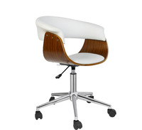 Modern office for home fashionable New style recline office chair with PU leather K-8901