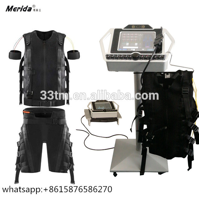 MDK4 power EMS Machine