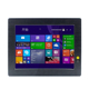 "2019 Newest 10"" dual core J1800 Win7 8 10 touchscreen industrial all in one tablet pc"