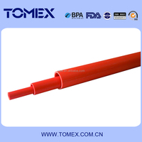PVC Material electrical conduit pipe and fitting